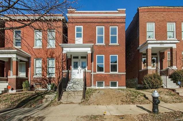 Photo of 2625 Armand Place St Louis MO 63104