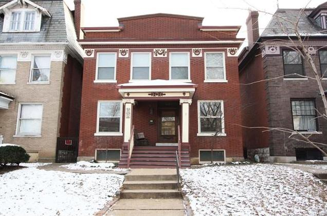 Photo of 6174 Westminster Place St Louis MO 63112