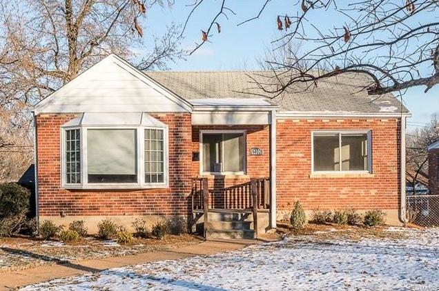 Photo of 1402 Wells Avenue St Louis MO 63119