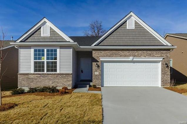 Photo of 412 Wilmer Meadow Drive Wentzville MO 63385