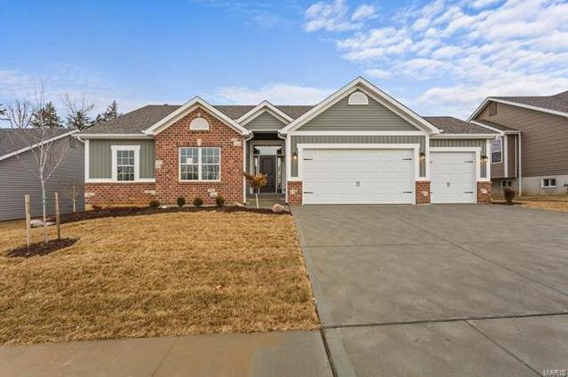 Photo of 1809 Barclay Trails Drive Wentzville MO 63385