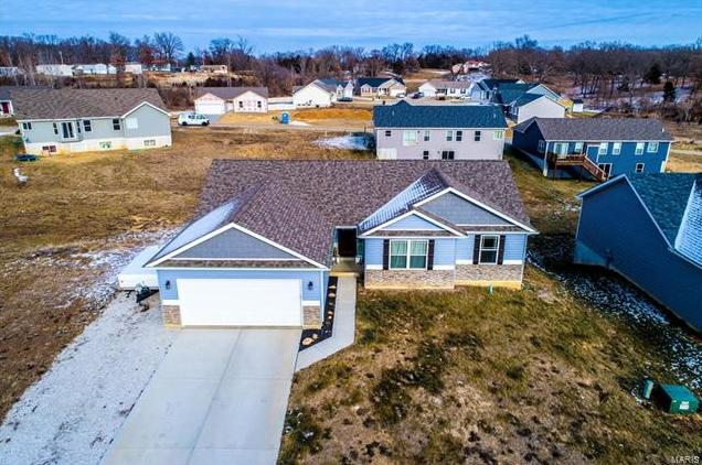 Photo of 170 Cuivre Valley Drive Troy MO 63379