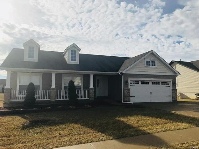 Photo of 249 Austin Oaks Drive Moscow Mills MO 63362