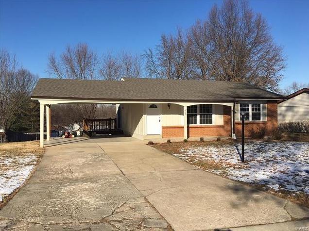 Photo of 215 Blue Creek Drive O'Fallon MO 63366