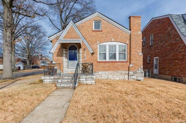 Photo of 6579 Mardel Avenue St Louis MO 63109