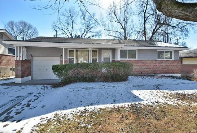Photo of 2242 Hollis Drive St Louis MO 63136