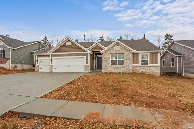 Photo of 1805 Barclay Trails Drive Wentzville MO 63385