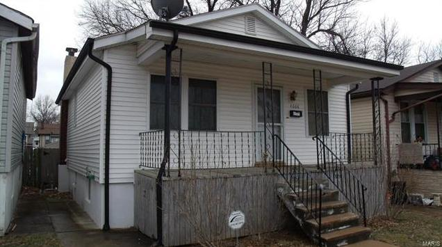 Photo of 4606 39th St Louis MO 63116
