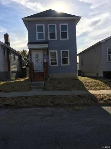 Photo of 3734 South Broadway St Louis MO 63118