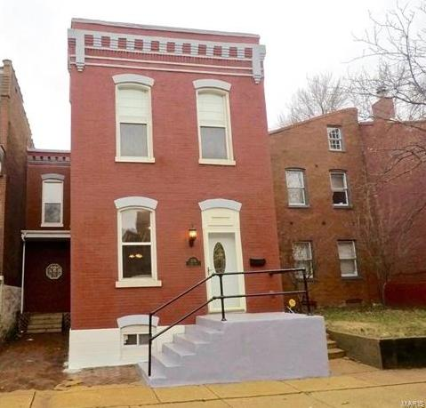 Photo of 2116 Sidney St Louis MO 63104