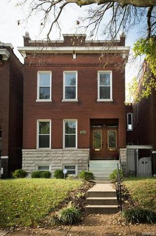 Photo of 2108 Ann Avenue St Louis MO 63104