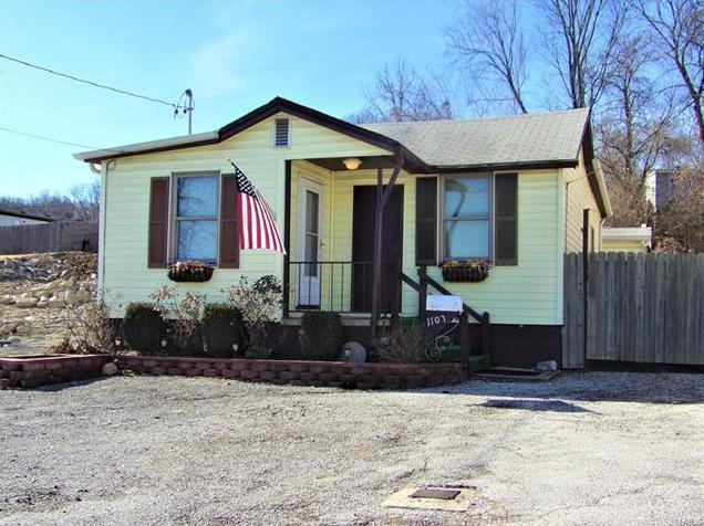 Photo of 1107 Vine Street Festus MO 63028
