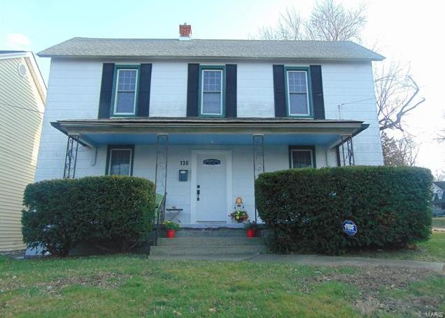 Photo of 126 Spring Ave St Louis MO 63135