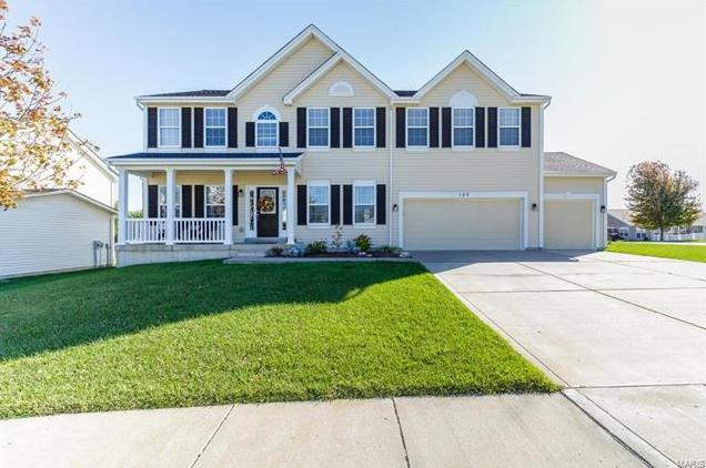 Photo of 126 Bear Claw Wentzville MO 63385