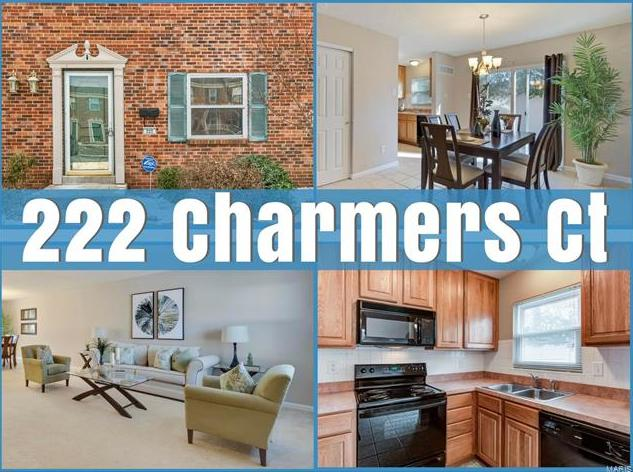 Photo of 222 Charmers Court St Louis MO 63122