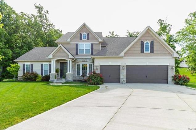 Photo of 27 Wyndgate Valley Court Lake St Louis MO 63367