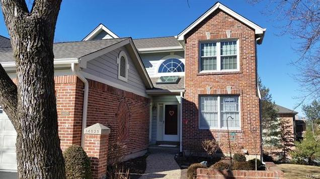 Photo of 14029 Woods Mill Cove Drive Chesterfield MO 63017