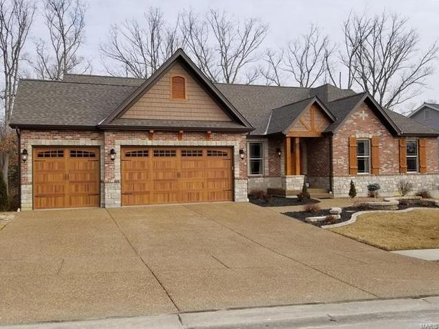 Photo of 161 TBB Pinewood Trails Dr Wentzville MO 63385