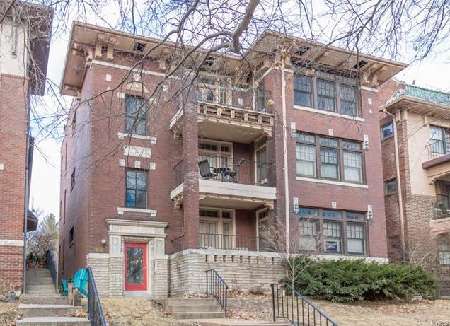 Photo of 5345 Pershing Avenue, 2B St Louis MO 63112