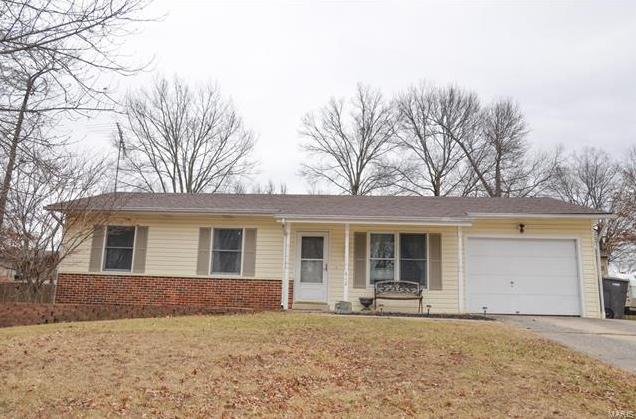 Photo of 812 Sommerset Drive Troy MO 63379