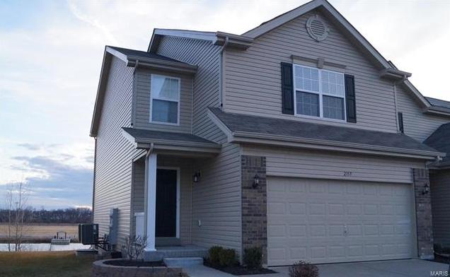 Photo of 2157 Orchid Blossom Court St Peters MO 63376