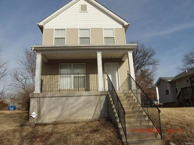 Photo of 4941 Harney Avenue St Louis MO 63115