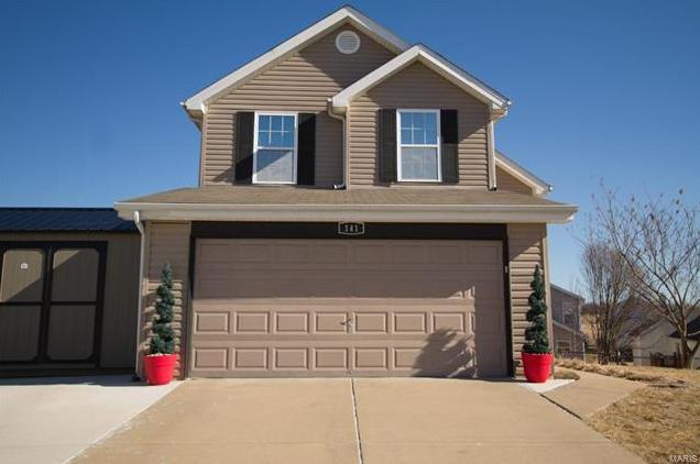 Photo of 141 Twin Falls Court Troy MO 63379