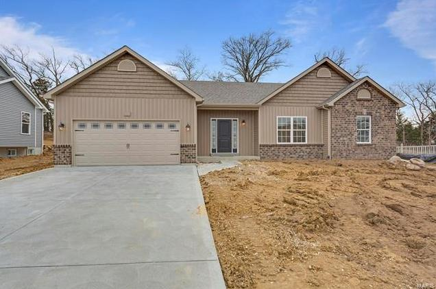 Photo of 822 Liberty Creek Drive Wentzville MO 63385