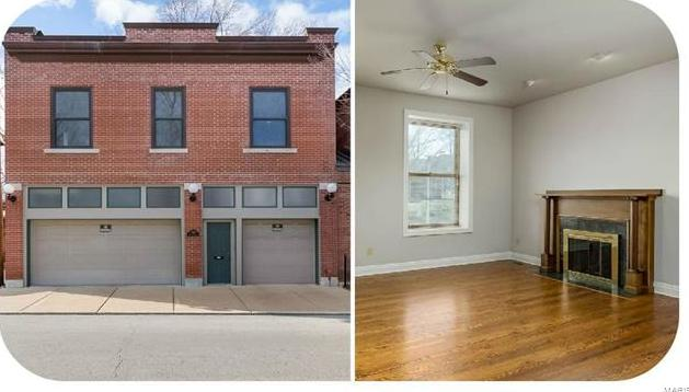 Photo of 3243 South Spring Avenue, C St Louis MO 63116