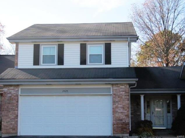 Photo of 2425 Baxton Way Chesterfield MO 63017