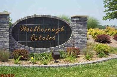 Photo of 0 Lot 65 Westborough Estates Troy MO 63379