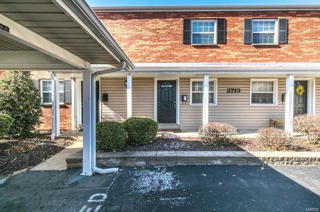 Photo of 2713 Laclede Station Road, 2713C St Louis MO 63143