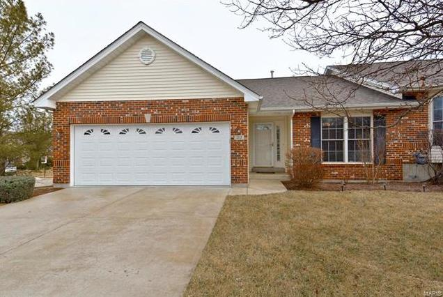Photo of 212 Fairgate Drive St Peters MO 63376
