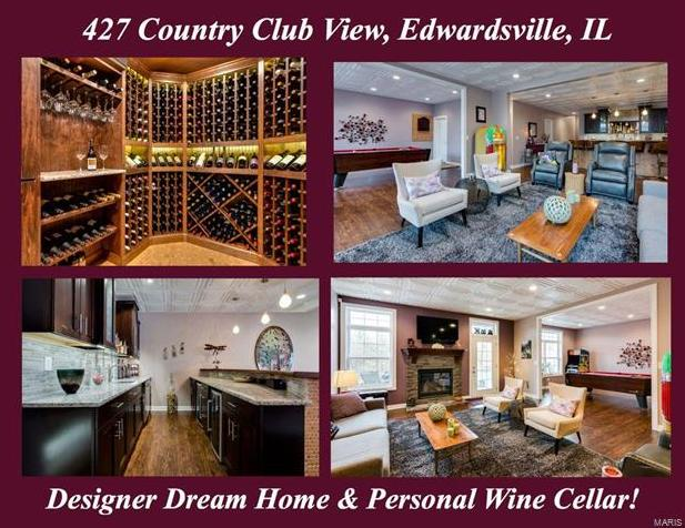 Photo of 427 Country Club View Drive Edwardsville IL 62025