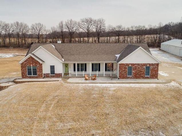 Photo of 205 Crooked Creek Road Troy MO 63379