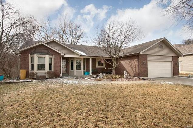 Photo of 3146 Willow Bend Drive St Charles MO 63303