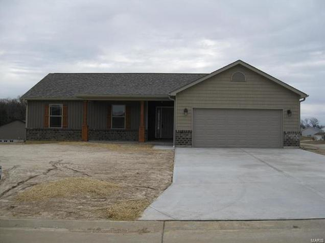 Photo of 250 Cuivre Creek Drive Troy MO 63379