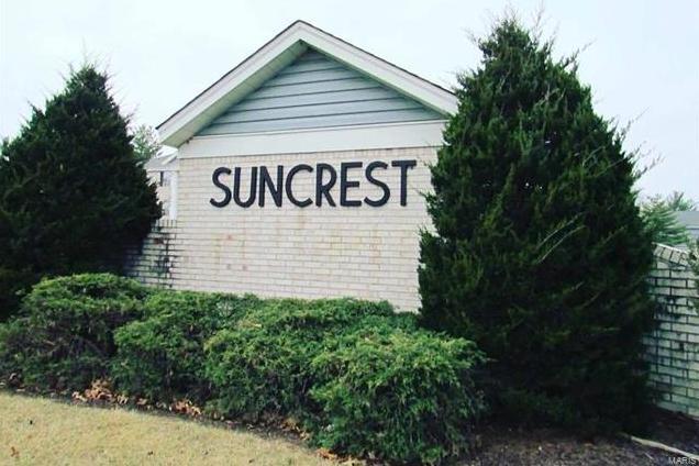 Photo of 1153 Sunbolt , C St Louis MO 63129