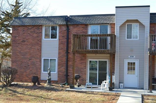 Photo of 5759 Westphalia , C St Louis MO 63129