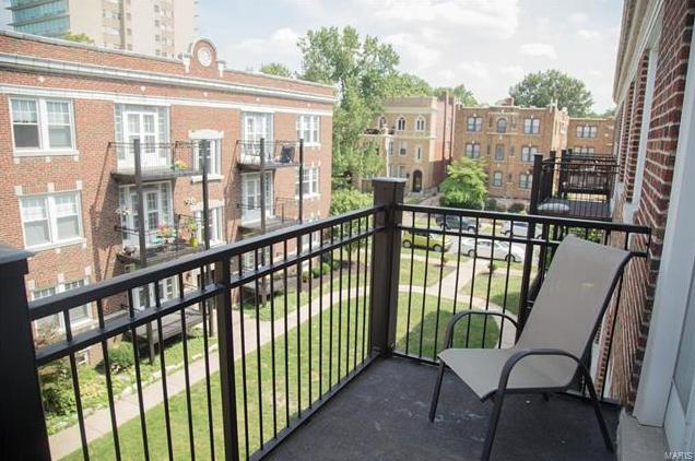 Photo of 6241 Southwood , 3S St Louis MO 63105