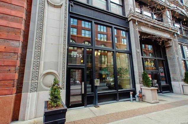Photo of 1015 Washington Avenue, 703 St Louis MO 63101