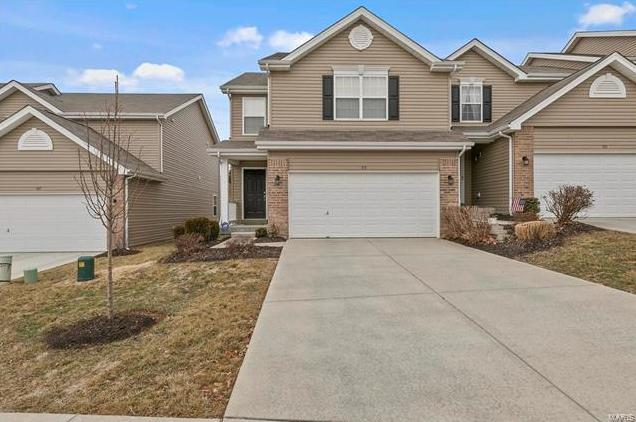 Photo of 113 Weatherby Landing Drive O'Fallon MO 63366