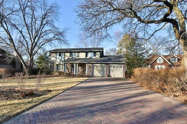 Photo of 545 Glendale Road St Louis MO 63119