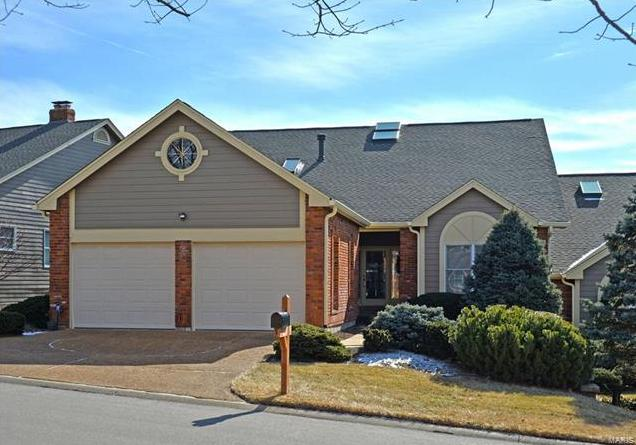 Photo of 14330 Cedar Springs Drive Town and Country MO 63017