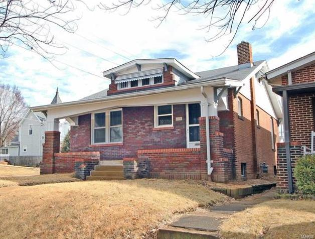 Photo of 1900 Forest Avenue St Louis MO 63139