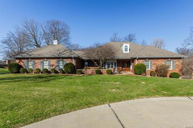 Photo of 2911 Westover Place St Charles MO 63301