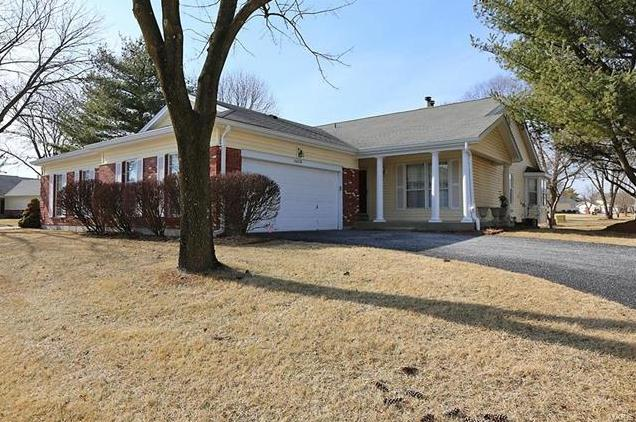 Photo of 16038 Rose Wreath Lane Florissant MO 63034