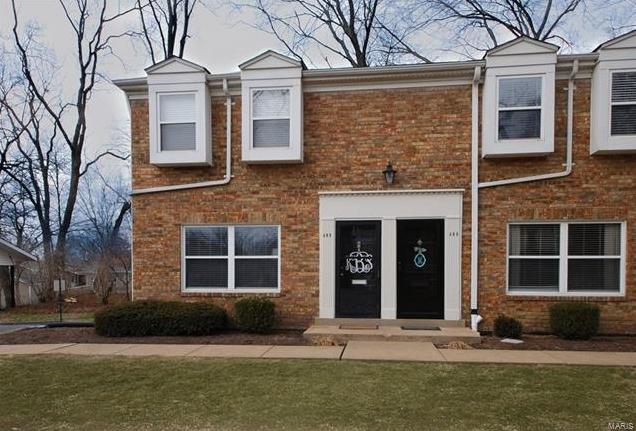 Photo of 408 Colony Woods Drive St Louis MO 63122