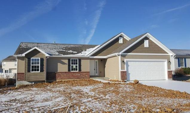 Photo of 377 Turkey Roost (Lot 129) Lane Troy MO 63379