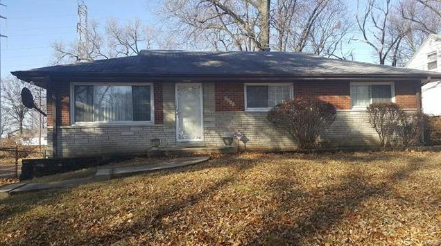 Photo of 6817 Berkridge St Louis MO 63134